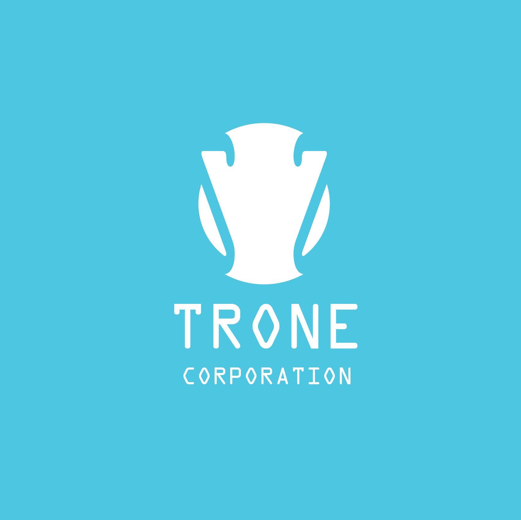 "логотип ""TRONE"""