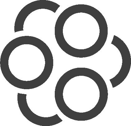 "логотип "" Полимер-Сервис"""