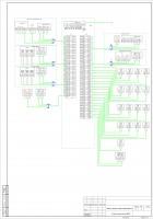Проект диспетчеризации школы