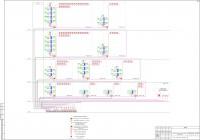 Проект автоматической установки газового пожаротушения