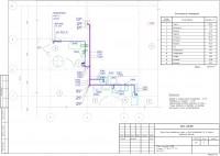 Проект индивидуального жилого дома водоснабжение и канализация