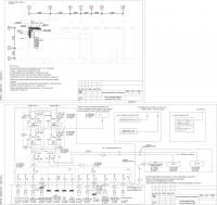 Проект электроснабжения и освещения ЦОД