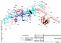 3Д визуализация