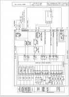 Проект РЗА 110 кВ