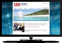 Сайт кредитного брокера