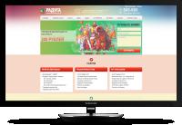 Реализация функционала для сайта бухгалтерских услуг