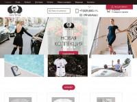 Онлайн магазин Елены Летучей - http://shop.elena-letuchaya.com/ – реализован на cms Bitrix