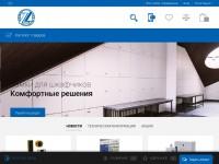 Гостиничные системы, замки для гостиницы - https://ozlocks.ru – реализован на cms Bitrix