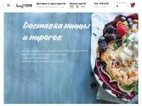 Хочу!ПУРИ | Доставка пирогов и пиццы - https://khochu-puri.ru– реализован на cms Wordpress
