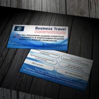 """Вмзитка """"Business-travel"""""""