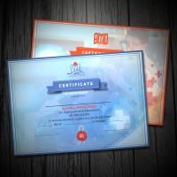 Сертификат AMD