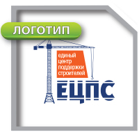 "Логотип ""ЕЦПС"""