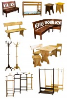 Обтравка мебель