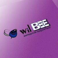 "Логотип ""WillBEE"""