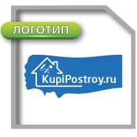 """Логотип """"KupiPostroy"""""""
