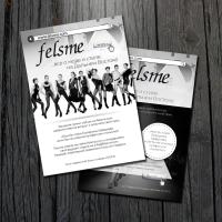 Рекламный Модуль FELSIME