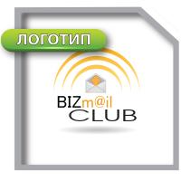 Логотип BIZmail
