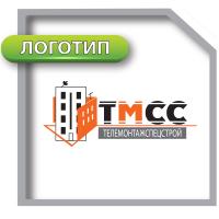 Логотип ТМСС