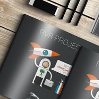 Презентация-доклад  —  RVR Project