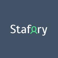 Stafory ― Презентация для инвесторов