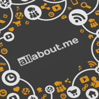 Презентация-буклет Allabout.me