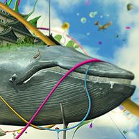 Коллаж для Аквапарка
