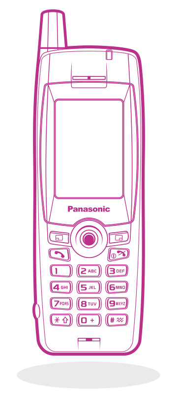 Panasonic GD 95