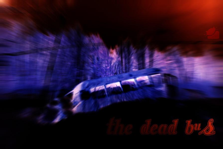 The dead bus