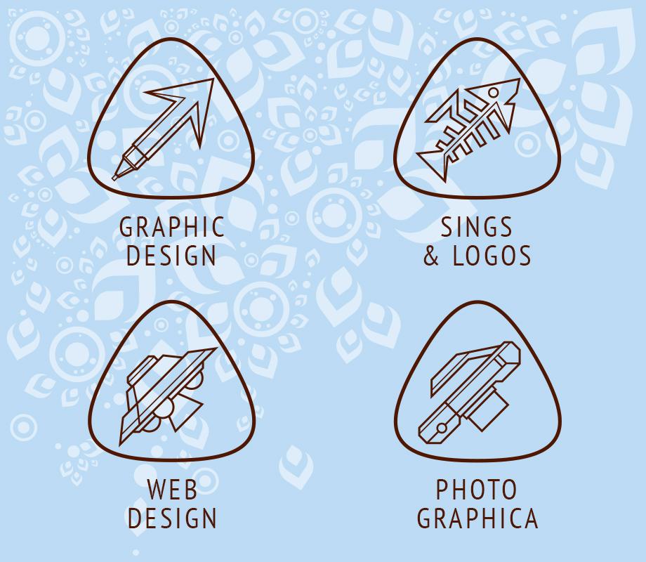 My Skills Icons