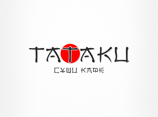 «Татаки» - суши кафе