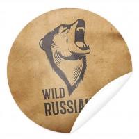 Wild Russian