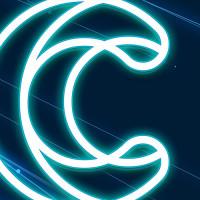 Логотип криптовалютного кошелька