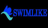 Отрисовка логотипа Swimlike
