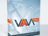 Интернет магазин на движке vamshop