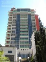 Архитектура жилых и общественных зданий
