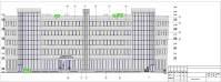 Многоэтажки чертежи АР4