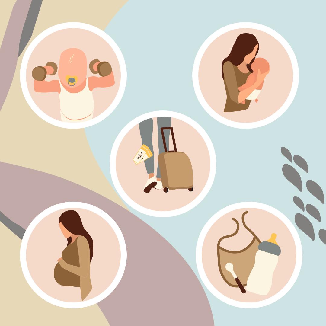 Обложки для сторис (Instagram highlights)