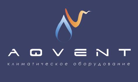 Логотип AQVENT фото f_42152851f41f2d2c.png