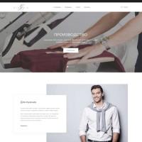 Gloria - интернет-магазин одежды