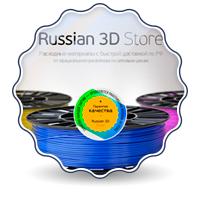 Фирменный пластик для 3D принтеров
