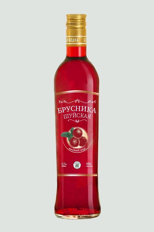 Дизайн этикетки алкогольного продукта (сладкая настойка) фото f_9265f86fe1e4c399.jpg