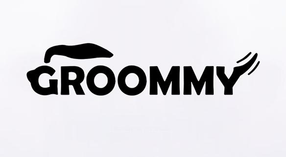 Логотип для грумминг салона