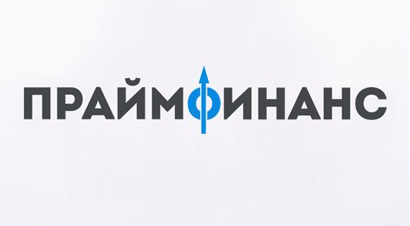 Логотип для банковоского советника