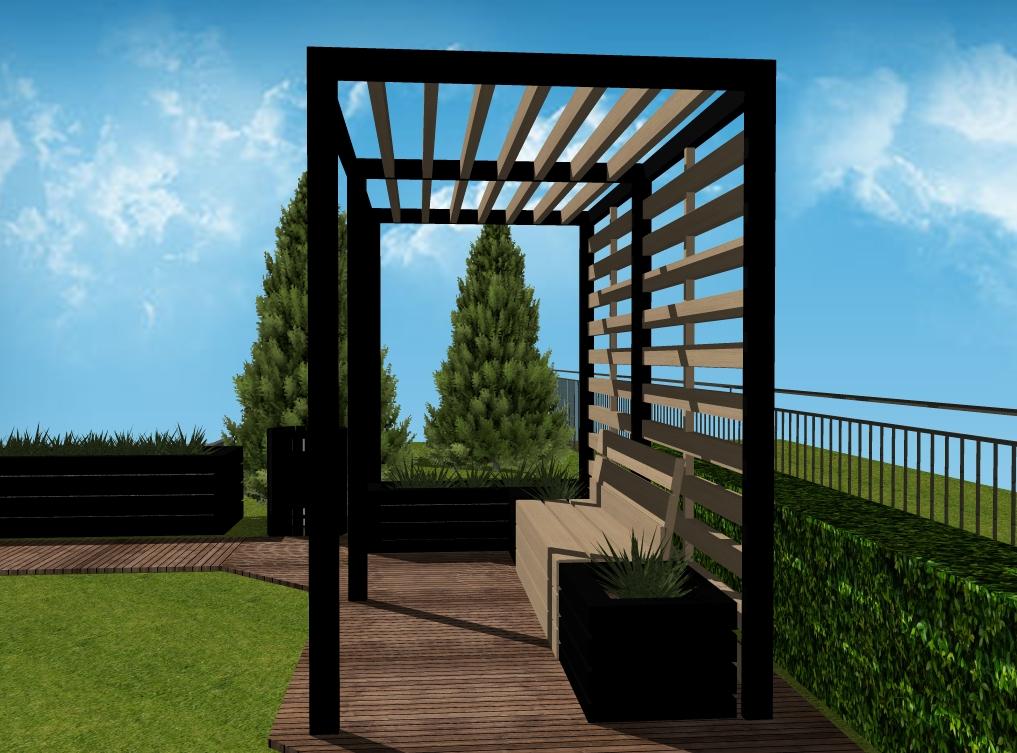 Эскизный проект и визуализация общественного пространства. фото f_1365ad502e254515.jpg