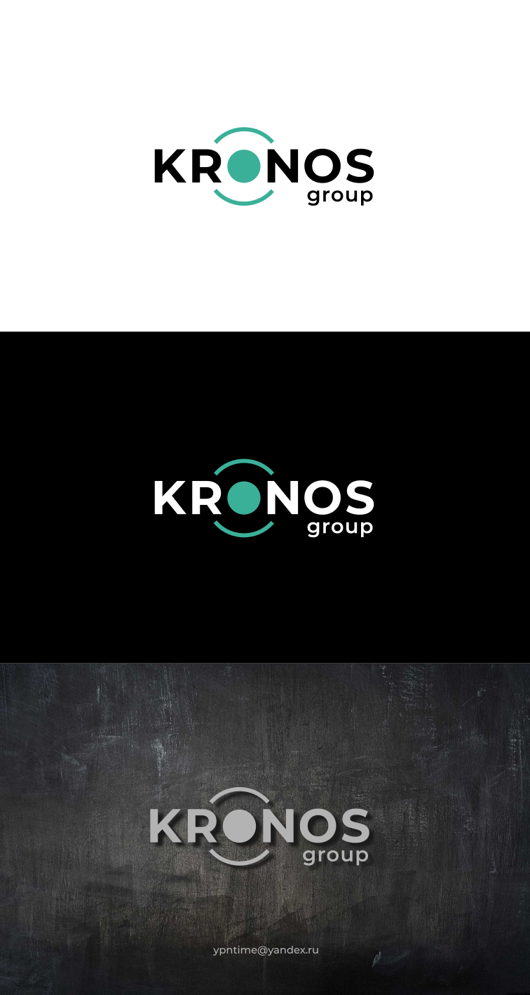 Разработать логотип KRONOS фото f_2385fb588325e2f0.png