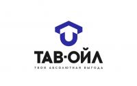 Вариант логотипа для нефтегазовой компании (2).