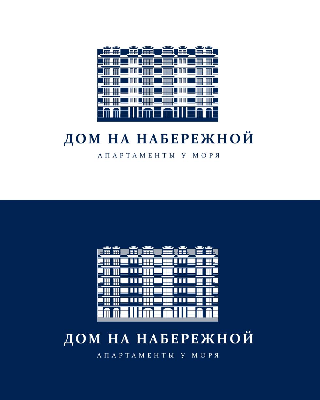 РАЗРАБОТКА логотипа для ЖИЛОГО КОМПЛЕКСА премиум В АНАПЕ.  фото f_5805de6cb3dd1da0.png