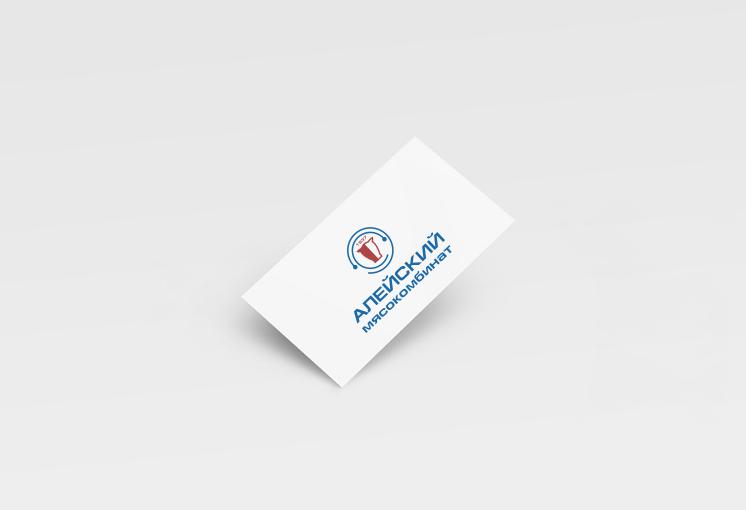 "Разработака логотипа для ООО ""Алейский мясокомбинат"" фото f_5845b1bcb6cbb921.png"
