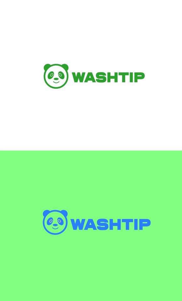 Разработка логотипа для онлайн-сервиса химчистки фото f_7845c05656a27965.png