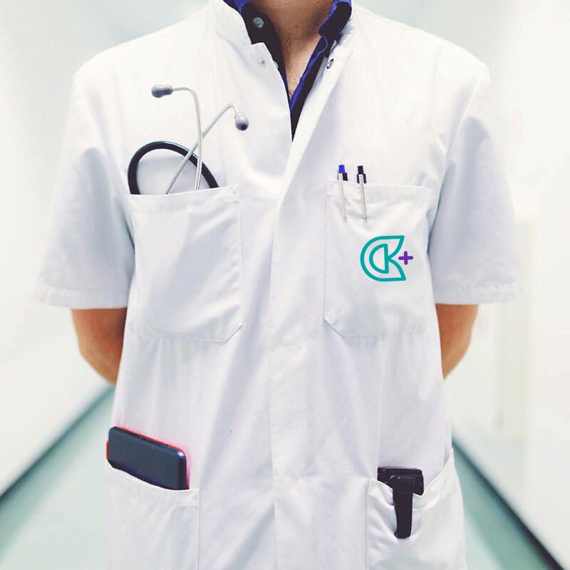 Логотип и фирменный стиль частной клиники фото f_8285c8fc107b8e66.png